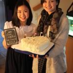 Maika Cake