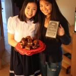 Jacky Cake ahoisophie