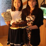 thanh huyen cake ahoisophie