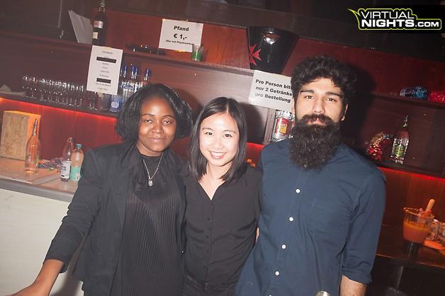 bar team silvester